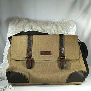 Daniel Cremieux Messenger Bag